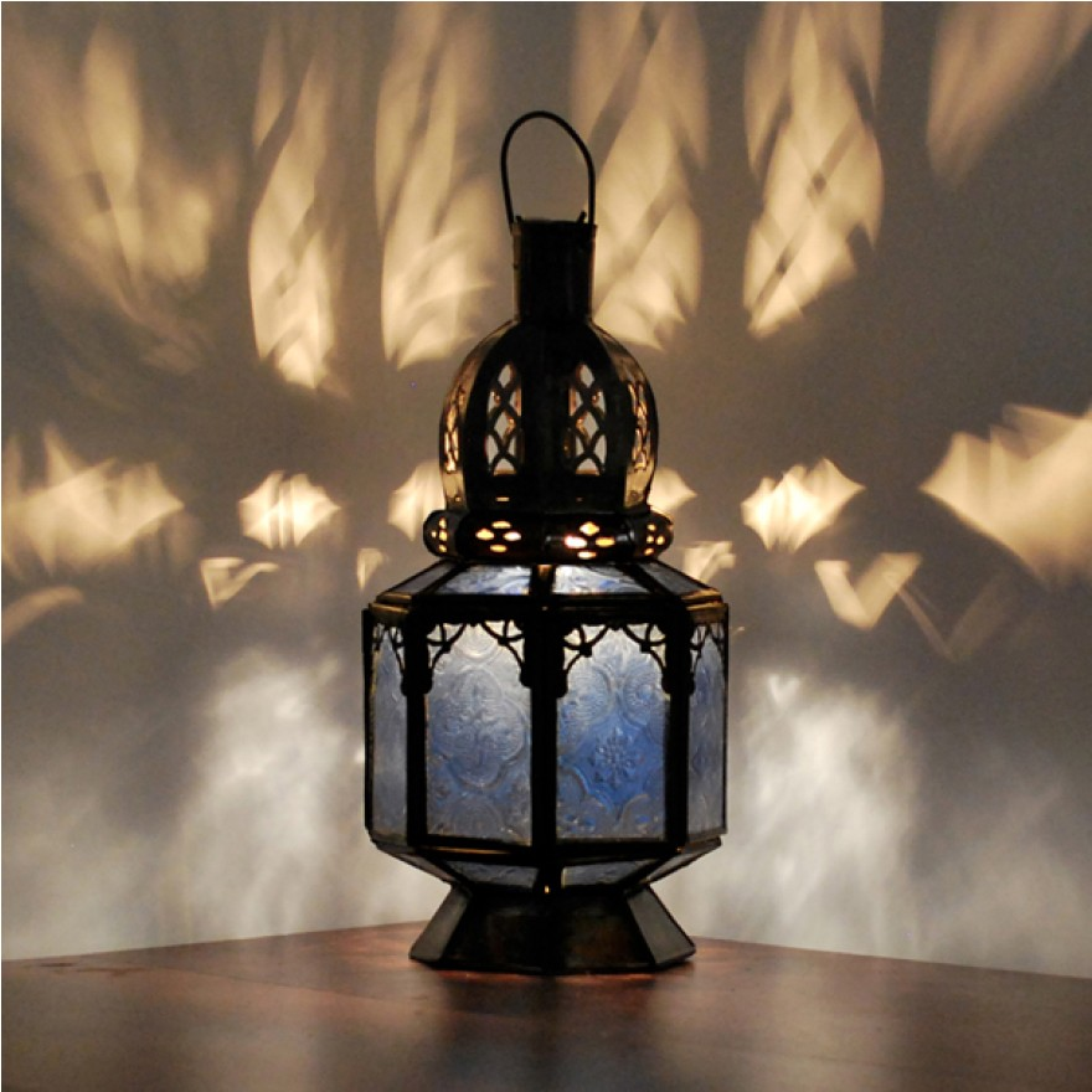 grosse auswahl an lampen aus marokko. Black Bedroom Furniture Sets. Home Design Ideas