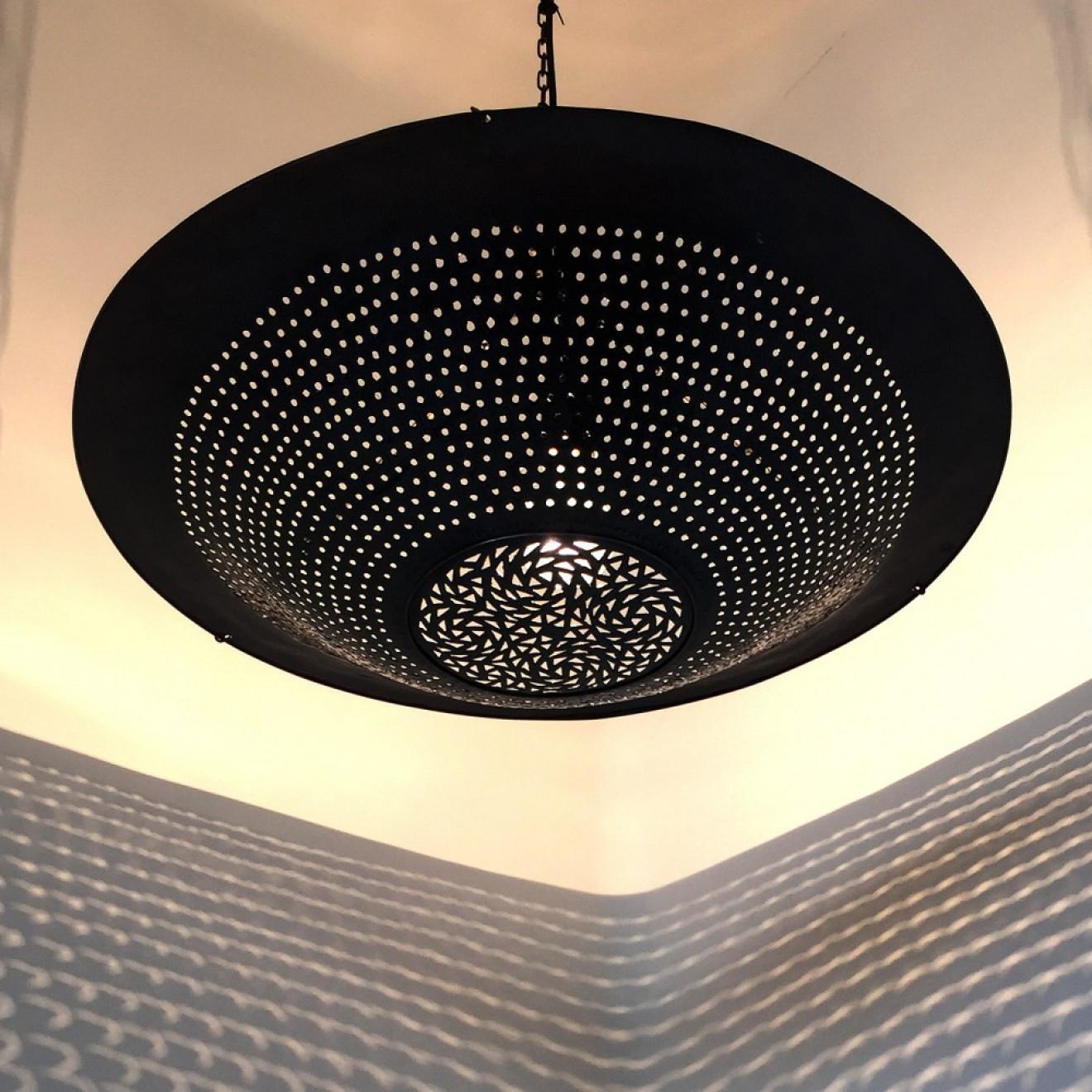 Orientalische Deckenlampe Marokko Lampe Wandleuchte Hängeleuchte ...
