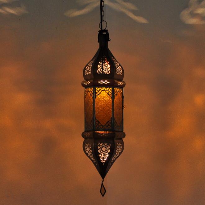 Marokkanische lampe for Lampen n und l