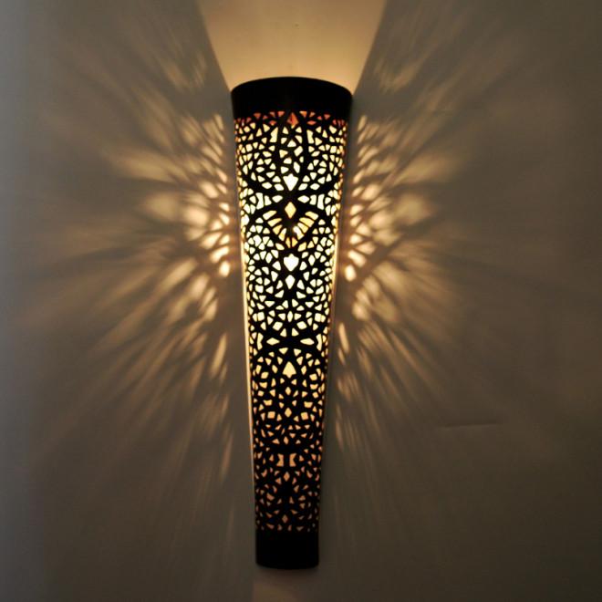 marokkanische wandleuchte On marokkanische wandlampe