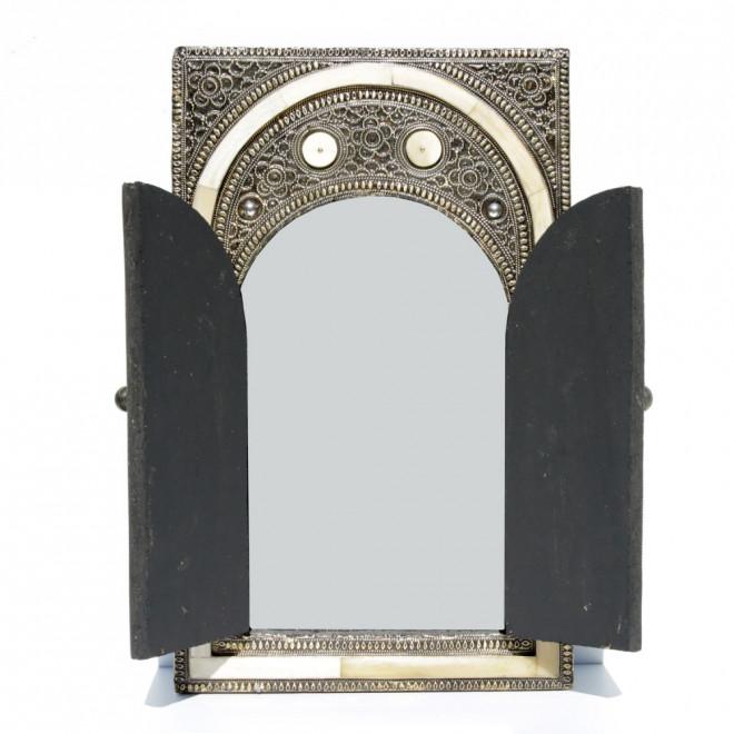 orientalische spiegeln diwan h 39cm. Black Bedroom Furniture Sets. Home Design Ideas