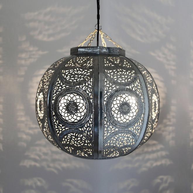 Orientalische Deckenleuchte \