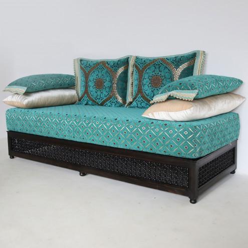 Marokkanische Sitzgarnitur Orientalische Sitzgruppen